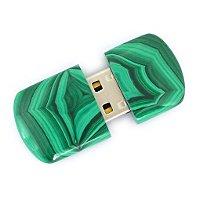 Продажа оригинальных USB флешек из камня