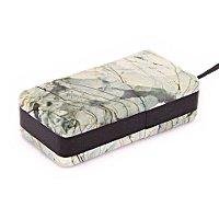 Общий вид USB флешки из камня яшма