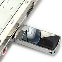 USB накопитель в мозаике: подключение к компьютеру
