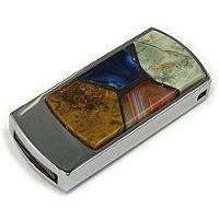 Стильная USB флешка с мозаикой: общий вид