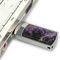 USB накопитель в чароите: подключение к компьютеру