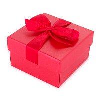 Подарочная коробочка: общий вид
